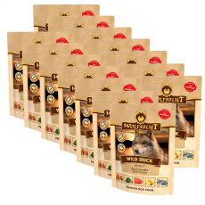 Wolfsblut Wild Duck saszetka 14 x 300 g