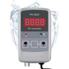 pH Controller PH-2010 z elektrodą