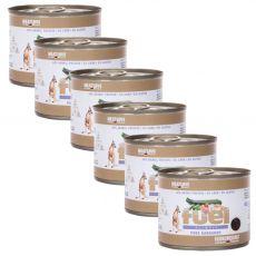 Meat Love Fuel konserwa kangur 6 x 200 g