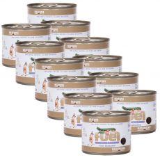 Meat Love Fuel konserwa kangur 12 x 200 g
