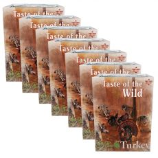 Pasztet Taste of the Wild Turkey 7 x 390 g