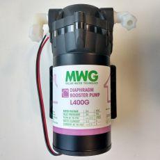 Pompa wspomagająca do odwróconej osmozy z membraną 400 GLD