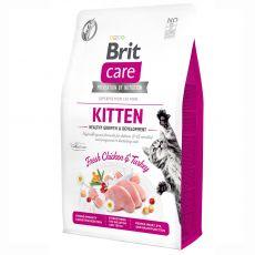 Brit Care Cat Grain-Free Kitten 2 kg