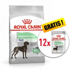 Royal Canin Maxi Digestive Care karma dla dużych psów z wrażliwym układem trawiennym 10 kg