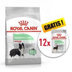 ROYAL CANIN Medium Digestive Care 10 kg