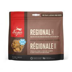 Przysmaki ORIJEN TREAT Regional Red 42,5 g