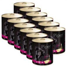 Konserwa Piper Adult z flaczkami wołowymi 12 x 800 g