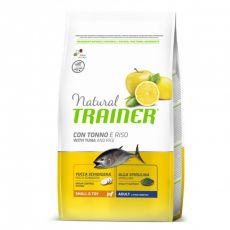 Trainer Natural Small & Toy Adult tuńczyk 2 kg