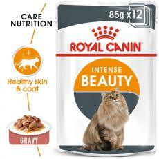 Royal Canin Intense BEAUTY 12 x 85g - saszetka