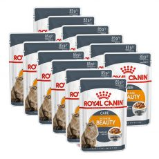 Royal Canin Intense BEAUTY 12 x 85g - saszetka