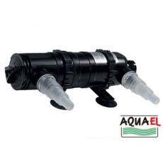 UV Lampa 9W - oczko wodne 8 m3