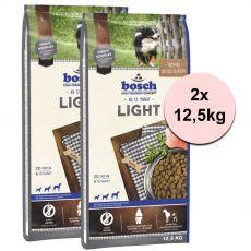 Bosch LIGHT 2 x 12,5 kg