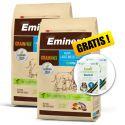 EMINENT Grain Free Puppy Large Breed 2 x 12 kg + PREZENT