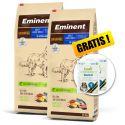 EMINENT Grain Free Adult Large Breed 2 x 12 kg + PREZENT