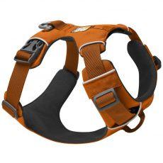 Uprząż dla psów Ruffwear Front Range Harness, Campfire Orange S