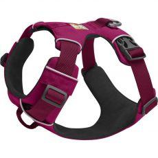 Uprząż dla psów Ruffwear Front Range Harness, Hibiscus Pink S