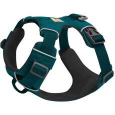 Uprząż dla psów Ruffwear Front Range Harness, Tumalo Teal L/XL