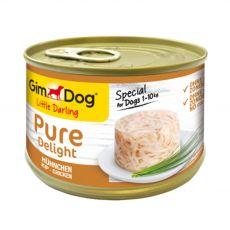 GimDog Pure Delight kurczak 150 g
