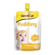 GimCat Pudding puding dla kotów 150 g