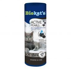 Biokat's Active Pearls węgiel do WC 700 ml