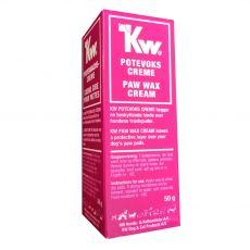 Wosk KW na łapy - krem 50 g