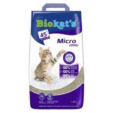Biokat's Micro classic żwirek 7 l