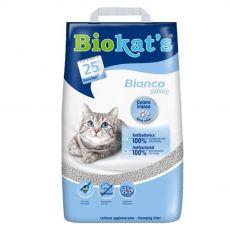 Biokat's Bianco classic żwirek 5 kg