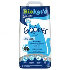 Biokat's Goodies węglem aktywnym 6 l