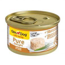 GimDog Pure Delight kurczak 85 g