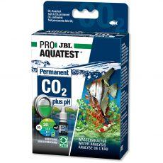 JBL AQUATEST CO2 plus pH