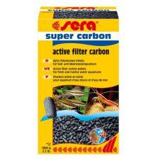 sera super carbon 1000 g ( aktywny węgiel )