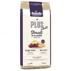 Bosch HPC Plus Adult Ostrich & Potato 12,5 kg