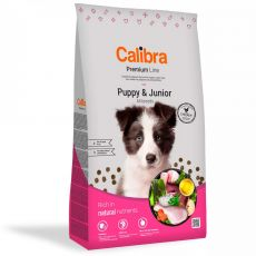 Calibra Dog Premium Line Puppy & Junior 12 kg NEW