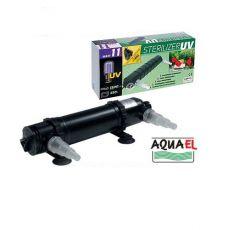Lampa UV 11 W -  do akwarium 450 L