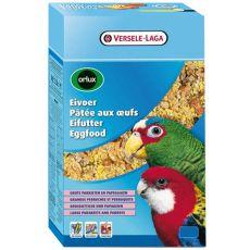 Pokarm jajeczny dla dużych papug - 800g