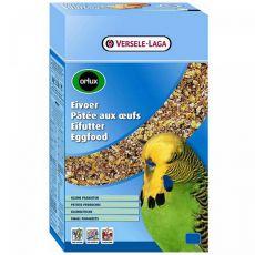 Pokarm jajeczny dla małych papug - 1kg