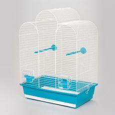 IZA I, klatka dla papug - 45 x 28 x 61,5 cm