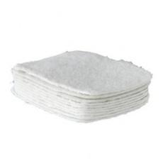 Wkładki higieniczne do majtek na cieczkę XS, S, S-M - 10 sztuk
