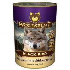 Konserwa Wolfsblut Black Bird 395 g
