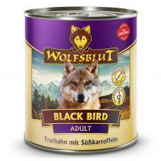 Konserwa Wolfsblut Black Bird 800 g