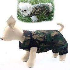 Skafander dla psów MORO - L