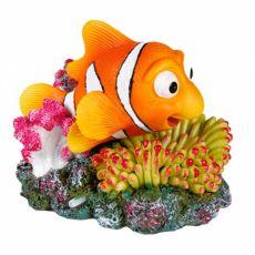 Dekoracja - Nemo na koralu