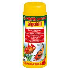 Sera pond algokill 500g - preparat do usuwania glonów nitkowatych