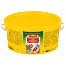 Sera pond algokill 2000g - zapobiega przed powstawaniem glonów