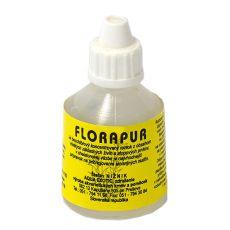 FLORAPUR - preparat do nawożenia roślin akwaryjnych