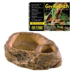 Exo Terra GECKO DISH - Miska dla gekonów