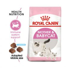 Royal Canin MOTHER & BABYCAT - 2 kg