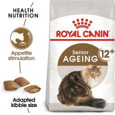 Royal Canin AGEING +12 - karma dla kotów starszych 2 kg