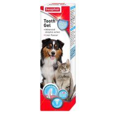 Żel do zębów dla psów 100g