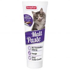 Malt paste 100 g - słodowa pasta dla kotów